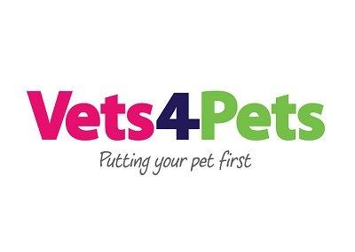 Vets 4 Pets 400x285