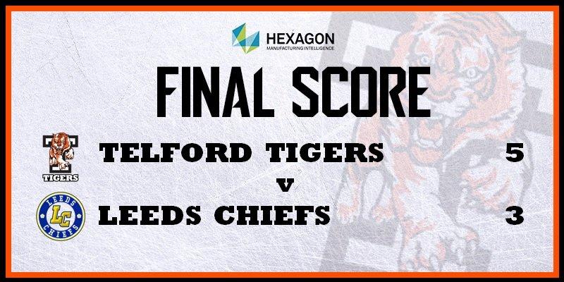 Tigers v Chiefs 02112019 800w