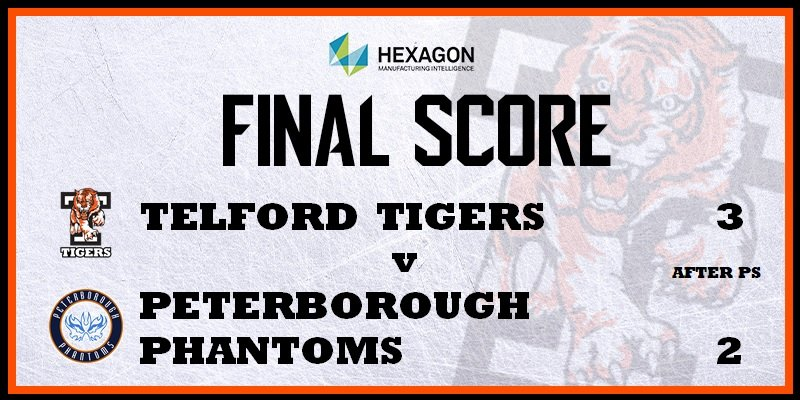 Tigers v Phantoms 08122019 800w