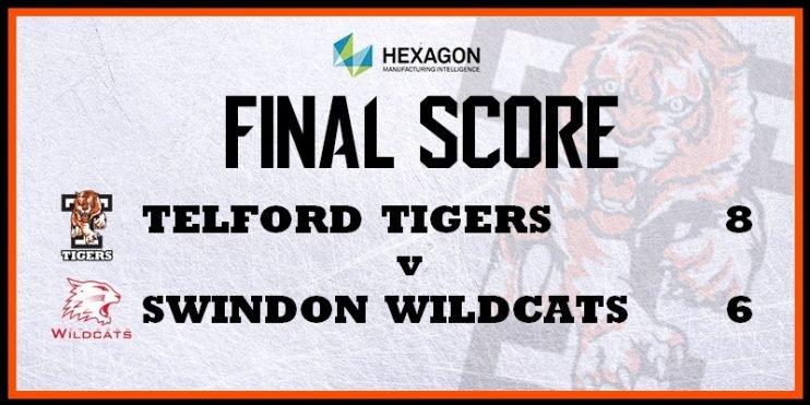 Tigers v Wildcats 15122019 800w