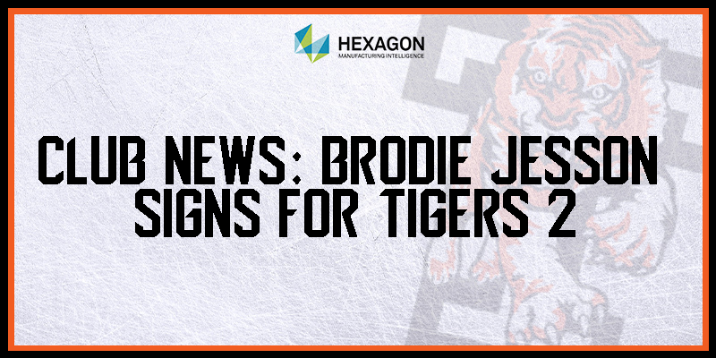 Brodie Jesson Signs