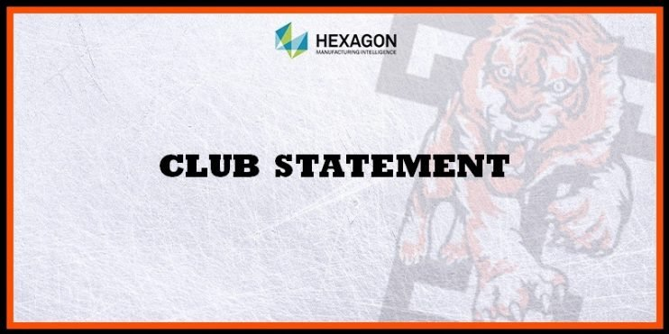 Club Statement 800w