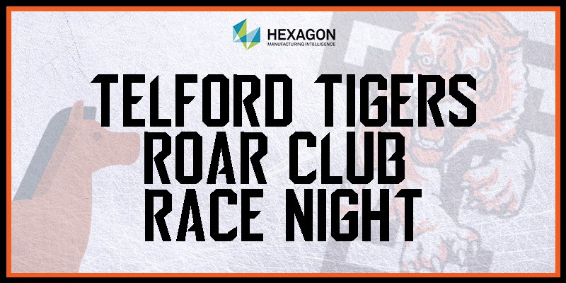 Telford Tigers Roar Club