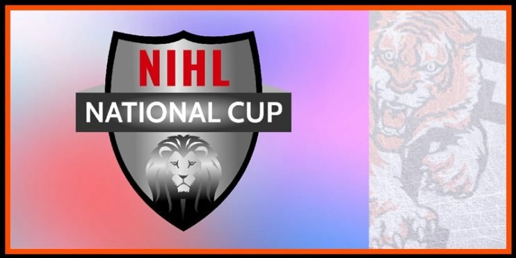 NIHL National Cup Final dates set