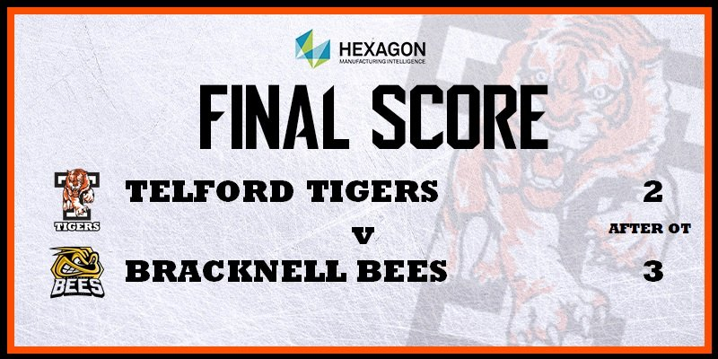 Tigers v Bees 16022020 800w