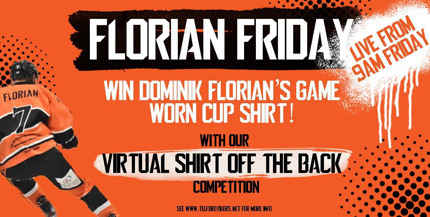 Florian Friday