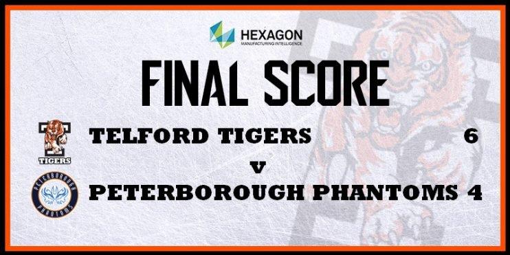 Tigers v Phantoms 29022020 800w