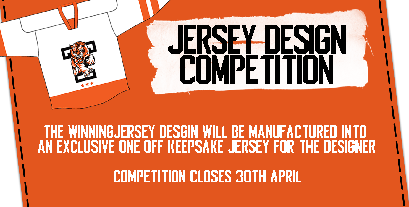 Jersey Design Competition