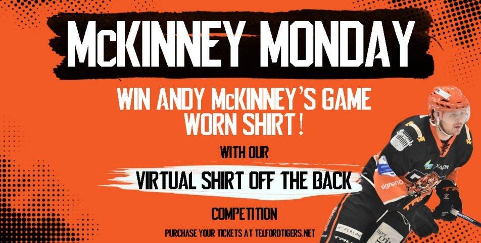 McKinney Monday