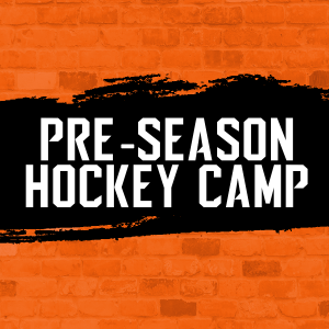 Pre-Season Hockey Camp