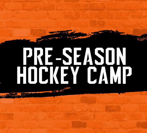 Pre-Season Hockey Camp
