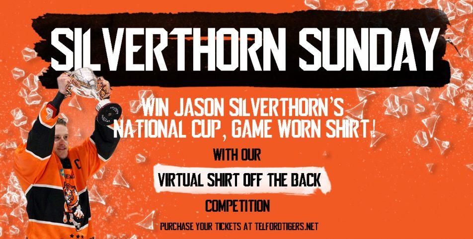Silverthorn Sunday