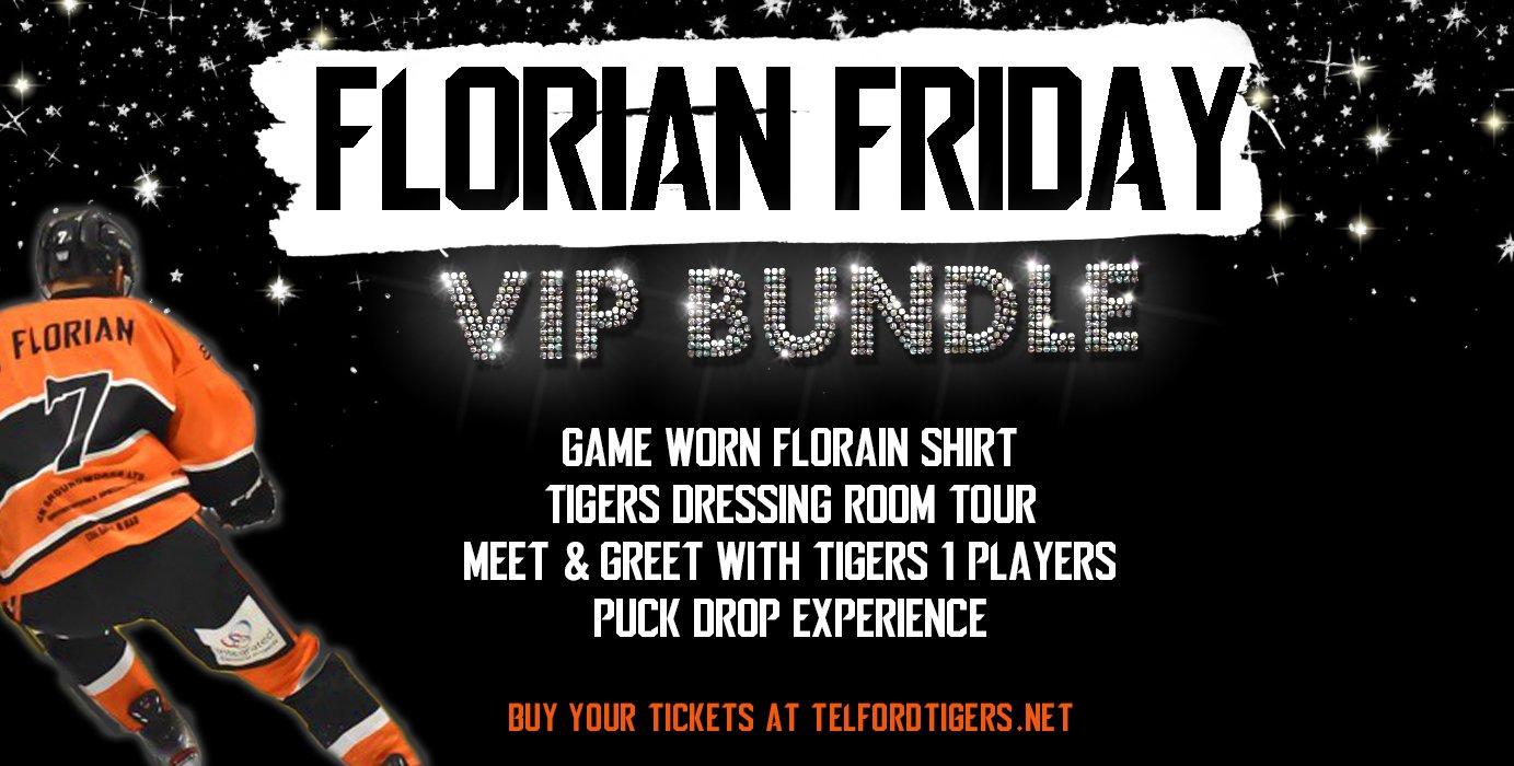 VIP Florian