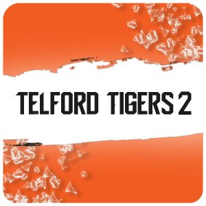 Tigers 2 Sponsorship Packs