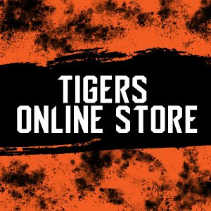 Tigers Online Store