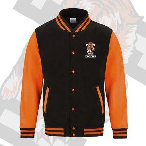 Tigers Varsity Jacket