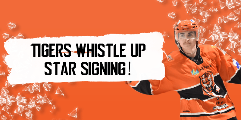 Whistle star signing