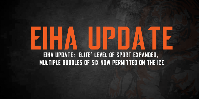 EIHA Elite group expanded