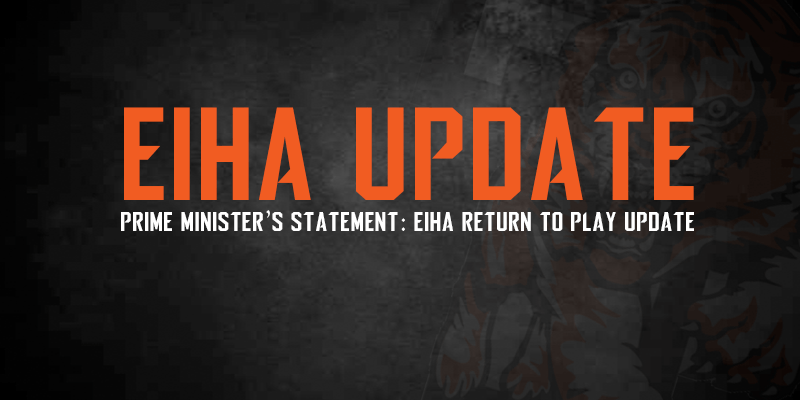 EIHA Update Statement