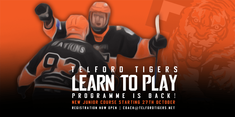 Learn to play programme