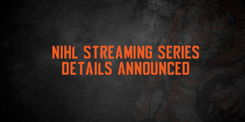 NIHL Streaming Series