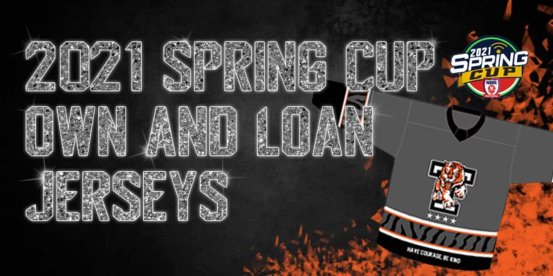 Spring Cup Own & Loan