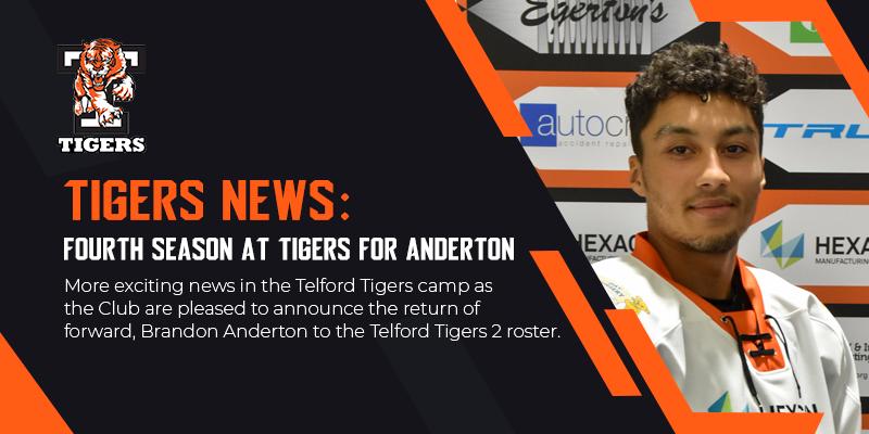 Brandon Anderton