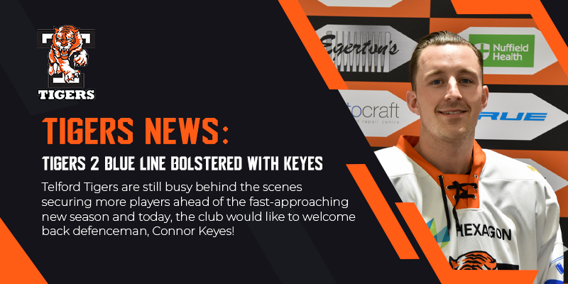 Connor Keyes