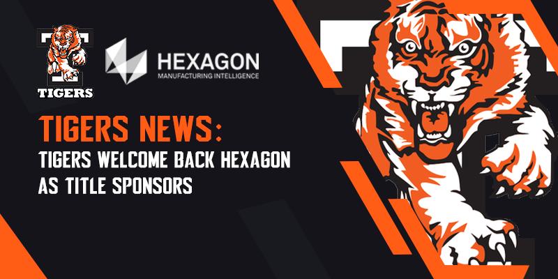 Hexagon Sponsor