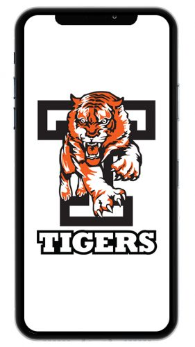 Tigers iPhone